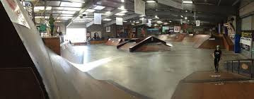 Le Hangar Skatepark de Nantes photo