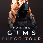 MAITRE GIMS: BUS NANTES SEUL photo