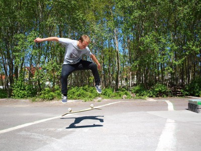 Skatepark de Pardies photo