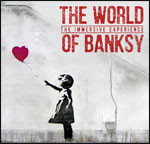 THE WORLD OF BANKSY photo