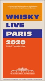 WHISKY LIVE PARIS photo